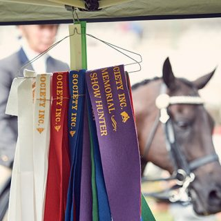 Equestrian Events | Berry Show